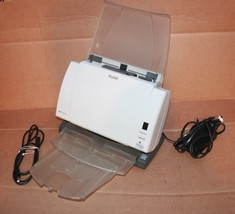Kodak i1320 Plus Perfect Page Pass-Through High-Speed Duplex Document Scanner - $193.05