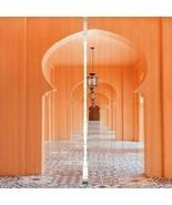 Curtains Arabic Archway Print Backdrop 15401 - $72.22