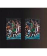 1998-99 Topps Stadium Club Statliners #S3 Antoine Walker Boston Celtics ... - $1.42