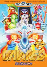 Gaiares SEGA GENESIS Video Game - $89.97