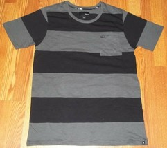 Hurley Rest Easy Crew Tee Size X-Large Brand New No Tags - $18.00