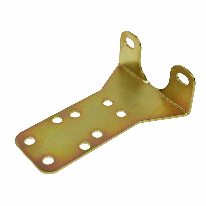 "PV2/PV4/PVB-B/PVB-BC 3-3/8"" Universal Mounting Proportioning Valve Bracket Zinc"