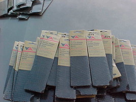 """Vermont American 5 1/2"""" Pocket Shaper Replacement Blades  NEW - Lot of 44 - $32.73"""
