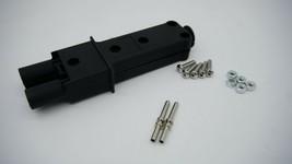 Yamaha Elektrisch G19, G22 Golf Cart 48-Volt MAC DC Charger Plug charger... - $36.01