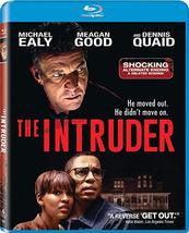 The Intruder (Blu-ray + Digital)