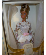 Barbie Fashion Model Collection AA Evening Gown Barbie Silkstone  Doll NRFB - $395.00