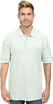 Tommy Bahama Men's Shirt Emfielder Polo Shirt