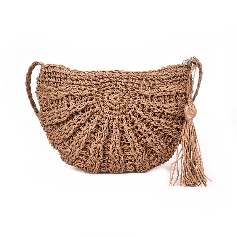 Crossbody Bags For Women 2018 Summer Fashion Ladies Mini Shoulder Bag Bali Beach