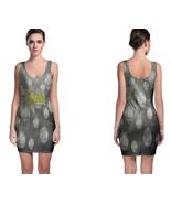 ILLUMINATI SYMBOL Bodycon Dress - $24.70+