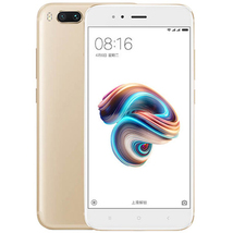 "Xiaomi mi 5x octa core gold 4gb 32gb 5.5"" screen android 7.1 4g lte smar... - $314.99"