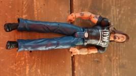 Wwe Catch Mattel Basique Bataille Lot de 2 Séries 36 Kevin Nash Figurine... - $10.43