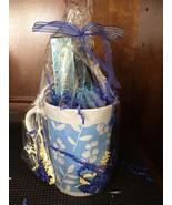 Mothers Day Birthday Any Occ Coffee Mug Nail Polish & Too Faced Mascara ... - $30.00