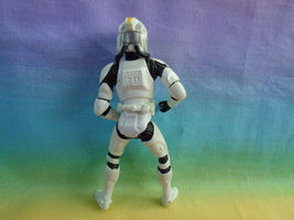 2000 Hasbro Star Wars Clone Trooper Action Figure - as is image 6