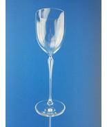 "2 Rosenthal Maitre Chablis Wine Goblet Goblets 9 7/8"" Blown Glass Bubble... - $59.05"
