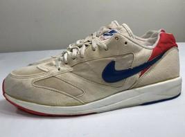 7b51dd41b1 VTG 1992 Nike Sarone International Running Shoes 90s OG Air Men's 10 Women  11.5 - $149.99