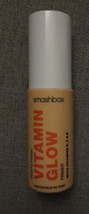 Smashbox Photo Finish Vitamin Glow Primer. 13 ml. New - $12.95