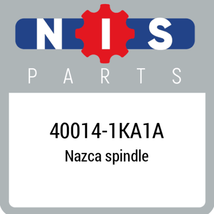 400141KA1A Nissan SPDLKNUCKLERH, New Genuine OEM Part - $264.49