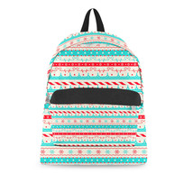 Christmas Candycane Disney Heartbeat Backpack - $73.82 CAD