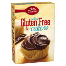 Betty Crocker Yellow Cake Mix, Gluten Free, 15 oz - $16.82