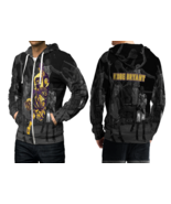 KOBE BRYANT RIP Zipper Hoodie For Men - $36.99