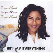 He's My Everything by Inger Reid Cd - $10.25