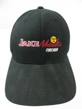 Jake Melnick's Chicago Fitted S/M Adult Baseball Ball Cap Hat - $12.86