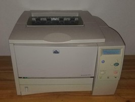 HP LaserJet 2300n Workgroup Laser Printer - $153.45