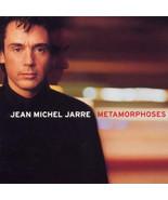 Jean-Michel Jarre - Metamorphoses - CD - $14.80