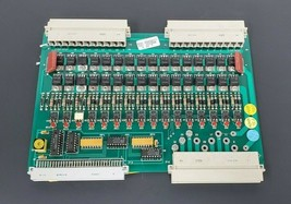 FORRY 040383 CIRCUIT BOARD PROCESSOR BOARD ASSEMBLY 040383/C image 2