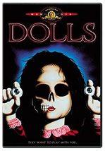 Dolls (1987) DVD - $39.95