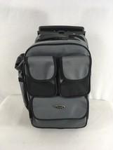 Via Wheeled Backpack Kit Service For 4 Hiking Beach Camp Picnic - €63,69 EUR