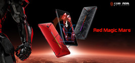 ZTE Nubia Red Magic Mars 8+128G Game Phone 6.0 inch Snapdragon 845 Octa-... - $579.33
