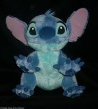 "14"" Tienda Disney Exclusivo Lilo y Stitch Azul Suave Peluche Juguete Grande - $21.87"