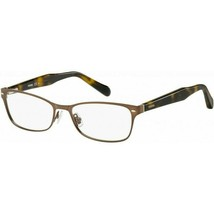 Fossil Eyeglasses FOS-7001-009Q-53 Size 53mm/16mm/140mm Brand New W Case - $37.39