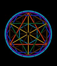 6x100 Nephilim Power Matrix Spell Money Love Protection Betweenallworlds - $123.99
