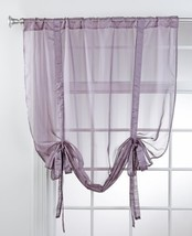 Stylemaster Home Products Lucky Stripe Shade with Tie-Ups, 44 by 63-Inch... - $16.71