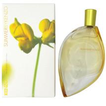 Kenzo Summer 2.5 oz / 75 ml Eau De Parfum spray for women - $206.64