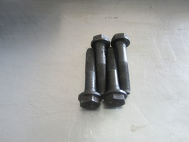 65H043 CRANKSHAFT BOLTS 2006 FORD F-350 SUPER DUTY 6.0  - $20.00