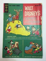 Walt Disney's Comics and Stories (Dell/Gold Key/Gladstone) #268 1963 - $14.20