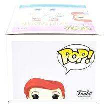 Funko Pop! Disney Little Mermaid Ariel w Purple Dress Vinyl Figure #564 image 6