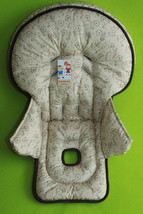 The seat pad cover for high chair Graco Contempo - $72.00