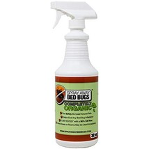 Spray Away Bed Bugs