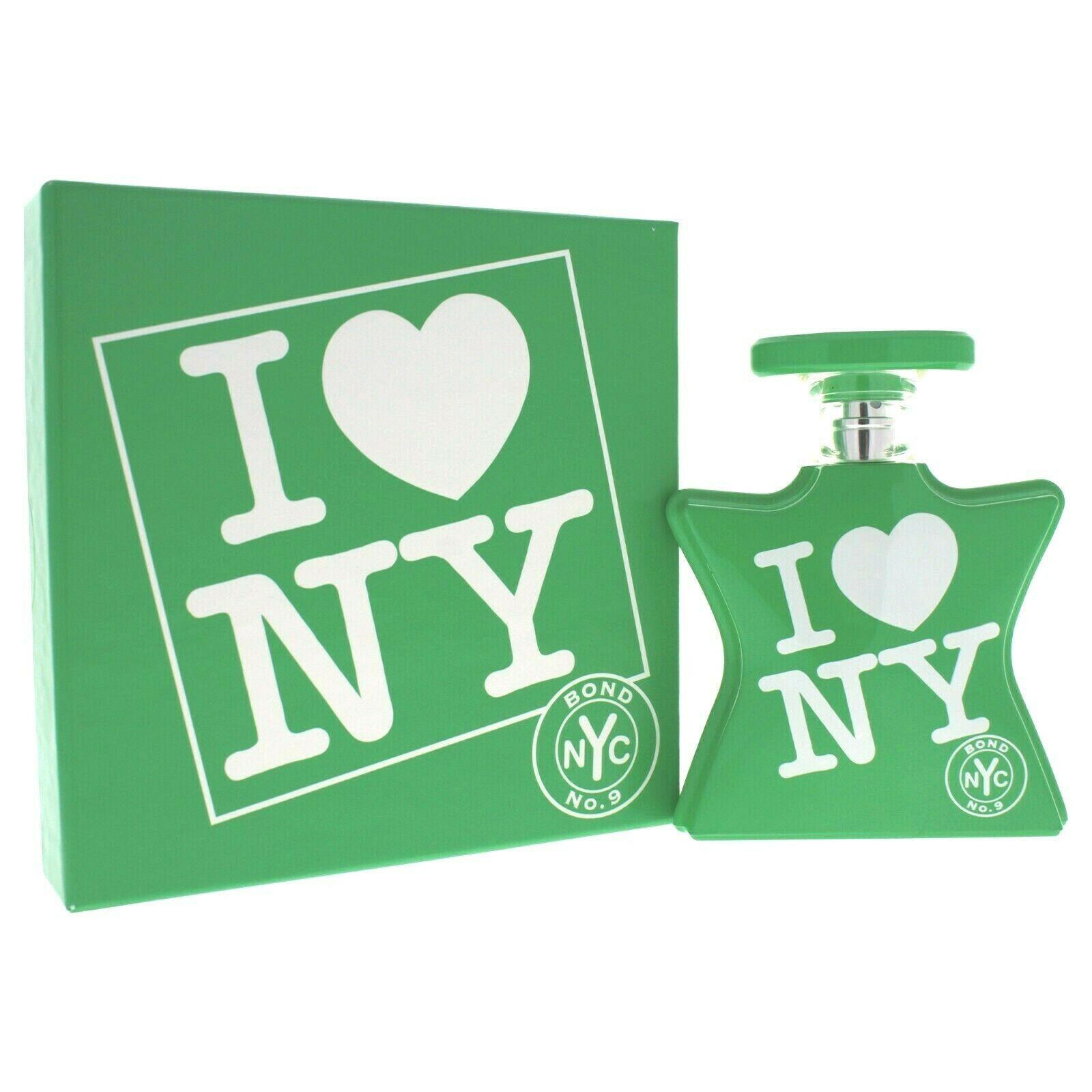 Aaaaaaabond no.9 i love new york earth day 1.7 oz cologne