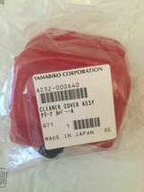 A232000640 Genuine Shindaiwa Part Air Cleaner Cover Assembly 62100-82031 - $15.97