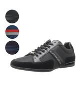Hugo Boss Green Men's Premium Sport Fashion Sneakers Running Shoes Spacit - $147.37
