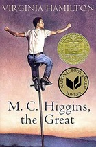 M.C. Higgins the Great [Hardcover] Hamilton, Virginia and Palencar, John Jude image 2