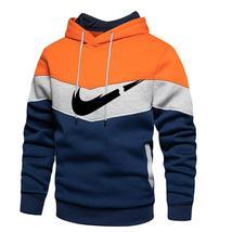 Designer Men Hoodie Fleece Cotton Sweatshirt Pullover Warm Hip Hop B image 3