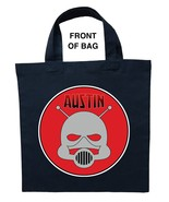 Ant Man Trick or Treat Bag, Personalized Ant-Man Halloween Bag, Ant-Man ... - $11.99+