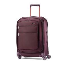 Samsonite Flexis 21 inch Spinner Luggage Cordovan 110239-2156 - $152.99