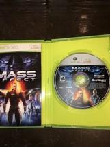 Mass Effect (Microsoft Xbox 360, 2007) - $9.89